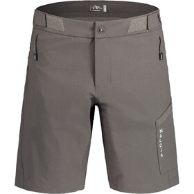 Maloja FinkM. Multisport Shorts Men stone